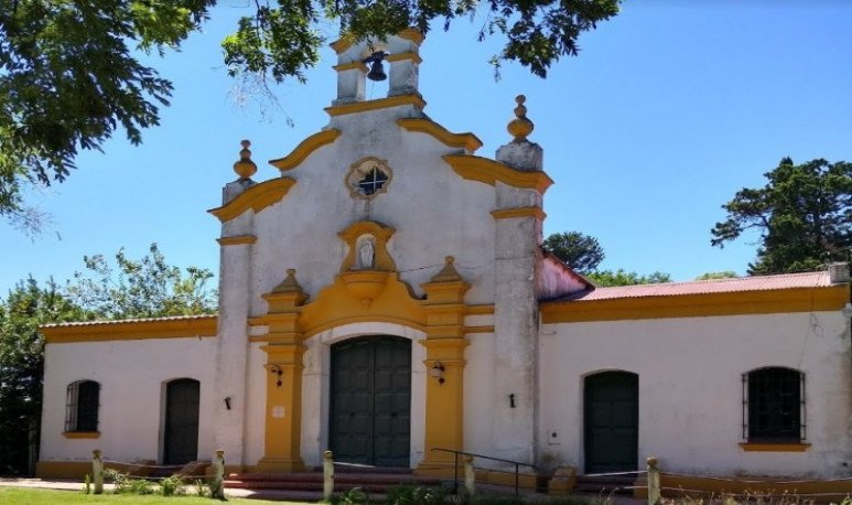 Villa Lía, San Antonio de Areco