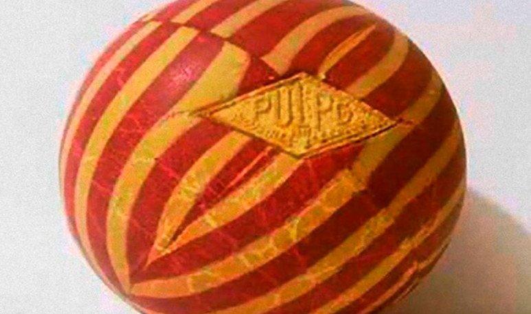 Pelota Pulpo