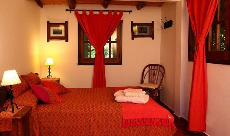 3 rooms to enjoy in corrientes