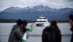 Esta navegación es una de las excursiones preferidas por los turistas que llegan de todos