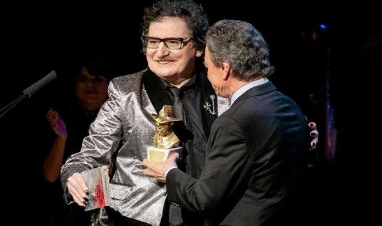 Premios Gardel 2021