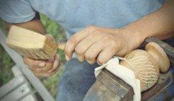 El mate puntano es una tradición que crece y se valoriza en Villa de Merlo, San Luis