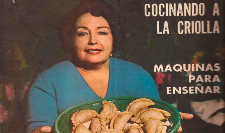 Margarita Palacios