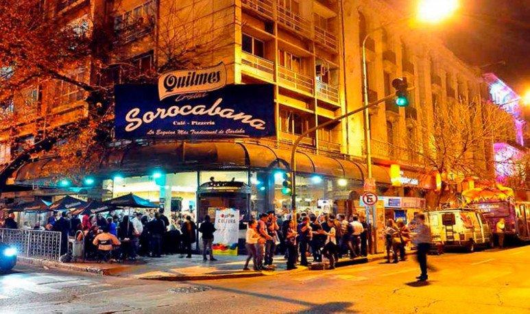 Bar Sorocabana