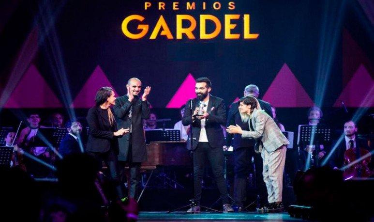 Gardel Awards 2021