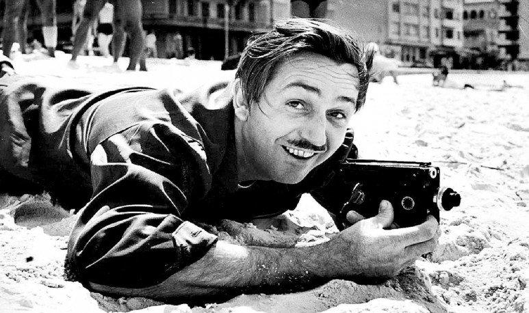 Walt Disney en Argentina