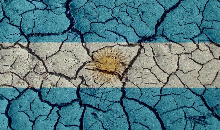 Argentina Misery