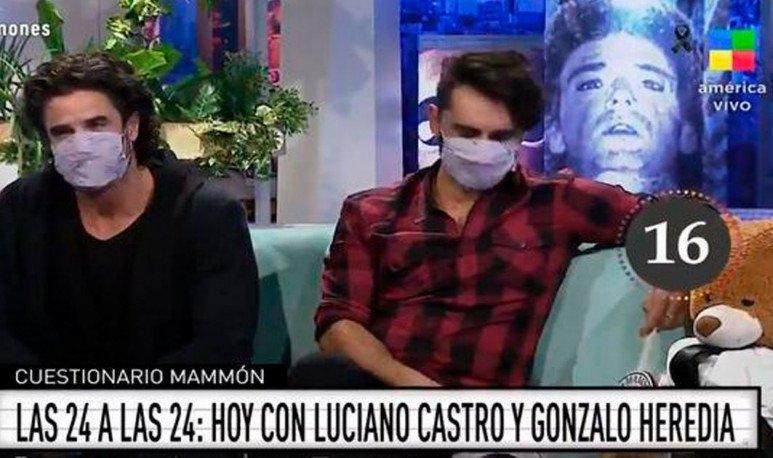 argentina television