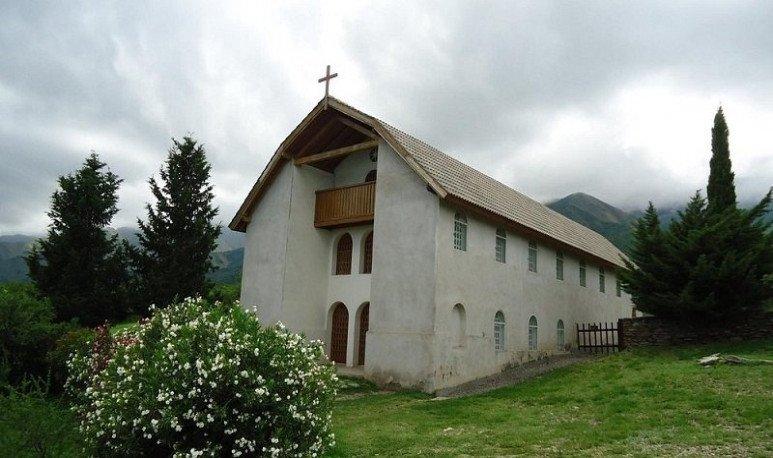 monasterio de belen carpinteria
