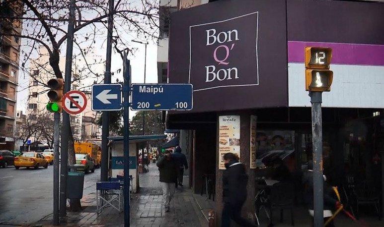 Bon Q' Bon