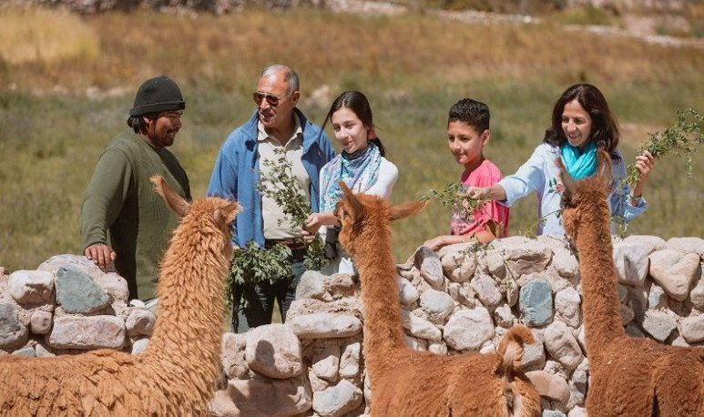 quebrada del toro turismo rural comunitario