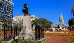 Por qué tenemos a El Pensador de Rodin