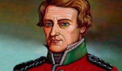 General Martín Jacobo Thompson