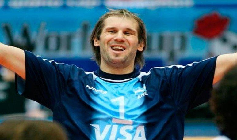 Marcos Milinkovic