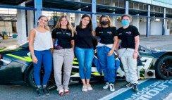 Vitarti Girl's Team