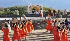 Catamarca y su culto al sol