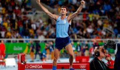 Atletismo Argentino Guayaquil