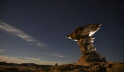 Parque Natural Provincial Ischigualasto