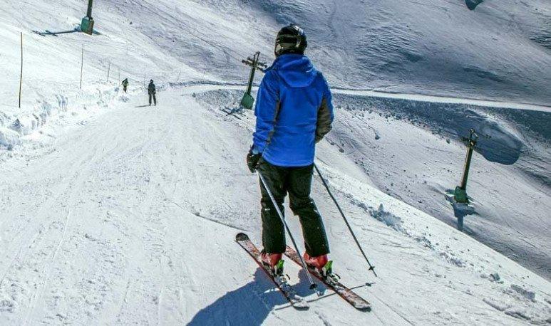 Las opciones de nieve en Bariloche