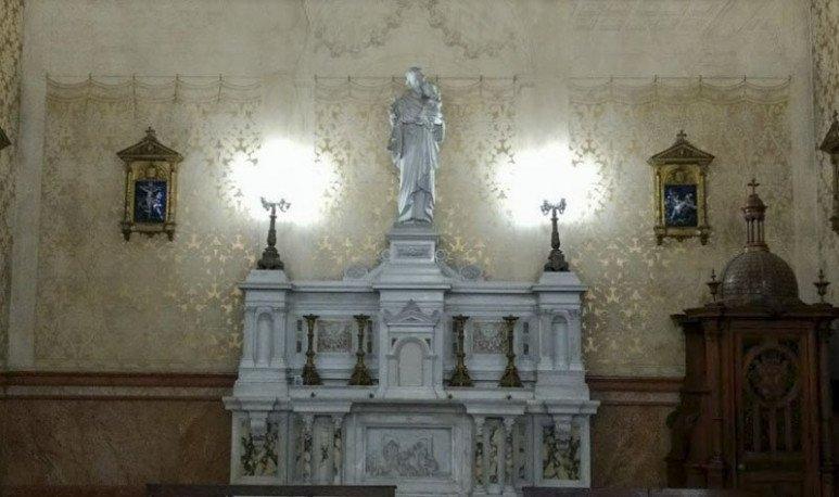 villa devoto y su basilica