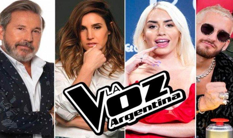 TV argentina