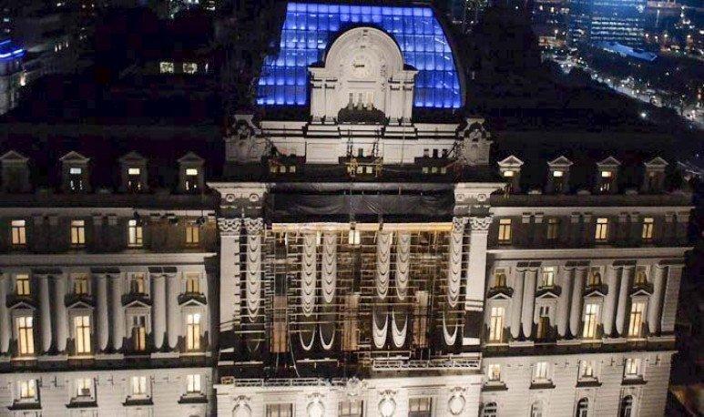 La Ciudad de Buenos Aires posee infinidad de lugares donde se desborda cultura hoy visitamos el Centro Cultural Kirchner