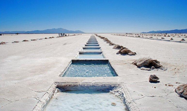 Las Salinas Grandes de Jujuy están incluidas en la lista oficial de las 7 Maravillas Naturales de Argentina, te contamos por que