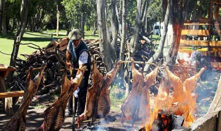 turismo gastronomico en rio negro