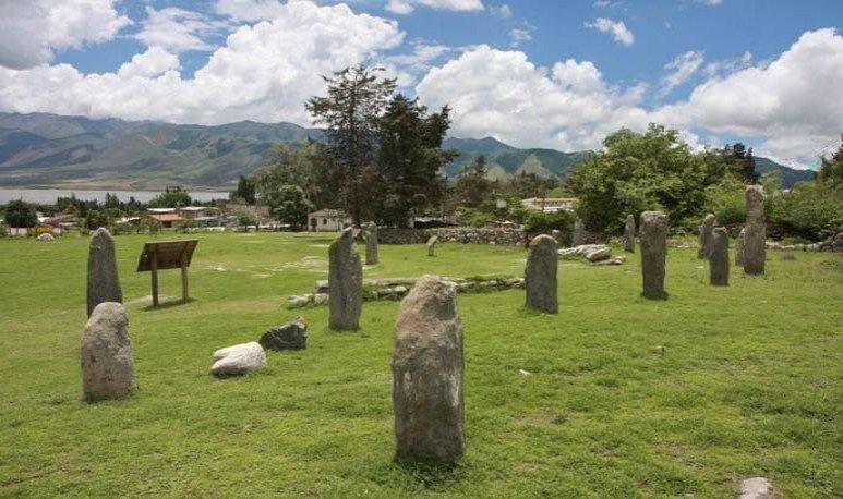 ¿Te imaginas estar frente a pircas, menhires y piedras que datan de hace cientos de años y que aún conservan sus raíces prehispánicas?