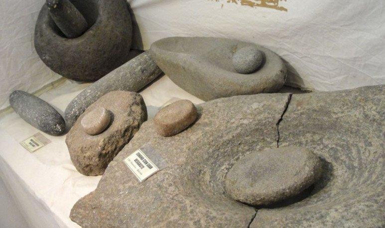museo cerro colorado
