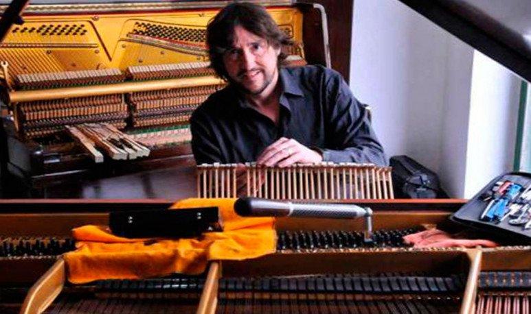 pianista argentino
