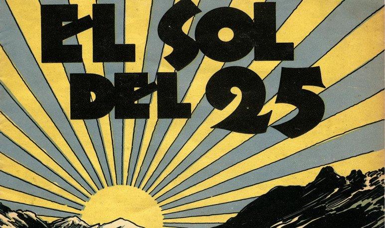 El Sol del 25