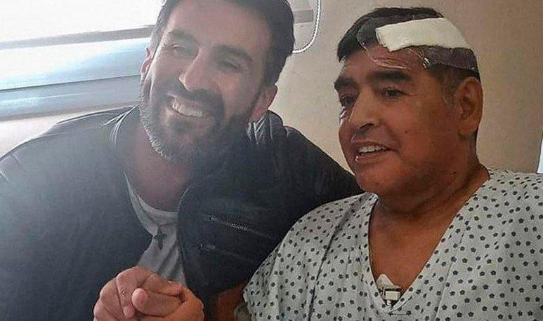 caso Maradona