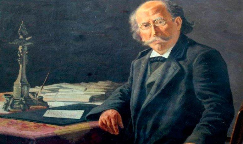Pedro Bonifacio Palacios