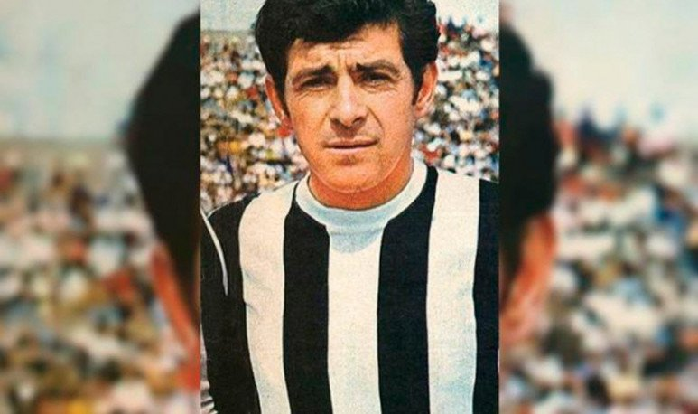 Víctor Antonio Legrotaglie