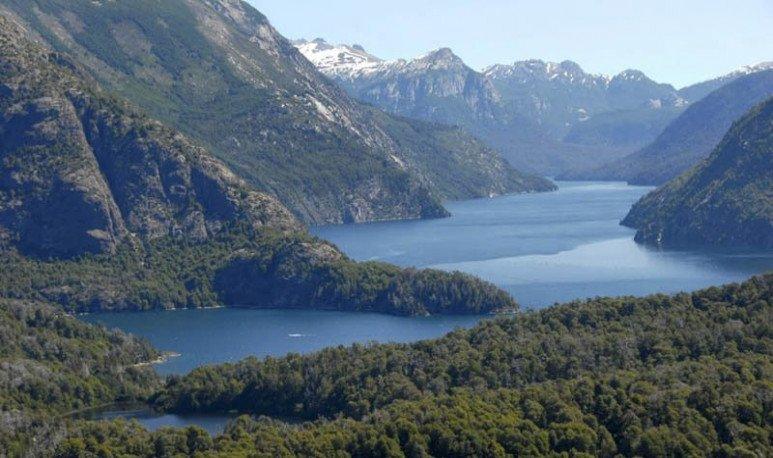 Parque Nahuel Huapi, una de las 7 maravillas argentinas
