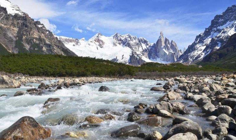 Glaciar Perito Moreno, una de las 7 maravillas argentinas