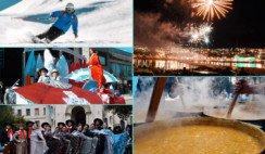 fiestas nacionales argentinas