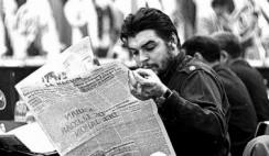 Che Guevara y Argentina