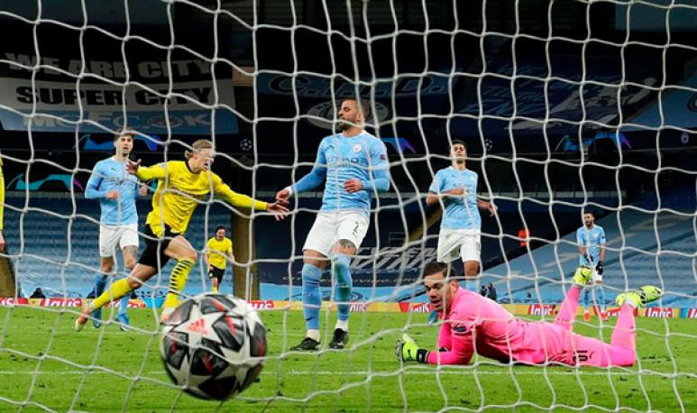 UEFA eliminó el gol de visitante en sus torneos