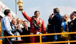 Lole Reutemann y la victoria