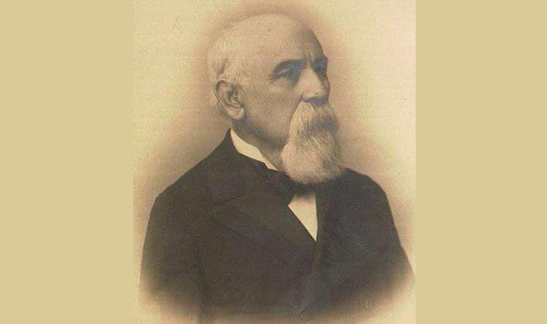 Nicasio Oroño