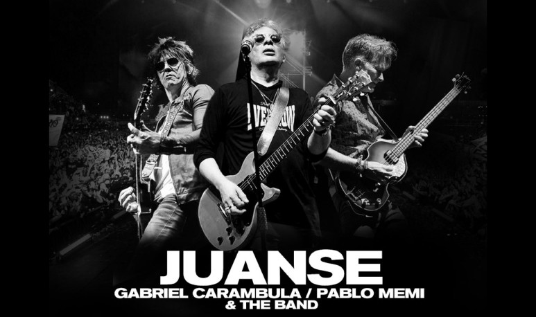 Juanse Julio 2021