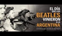 El día que Los Beatles vinieron a la Argentina - TRAILER