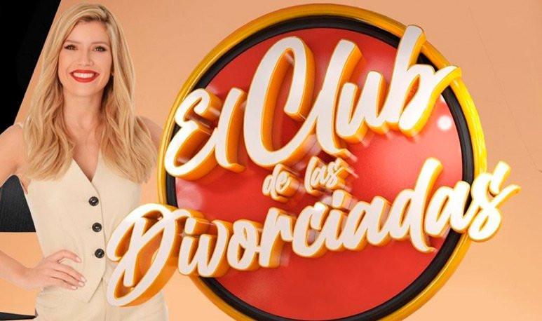 El club de las divorciadas