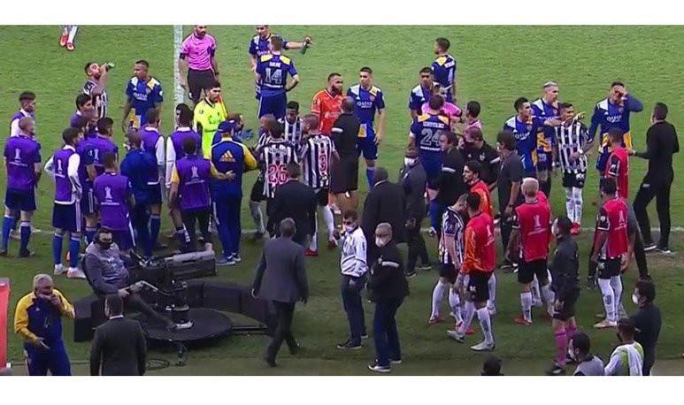 Libertadores Boca