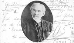 Guillermo Enrique Hudson