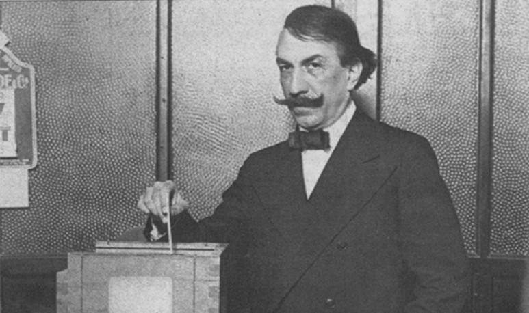 Alfredo Palacios