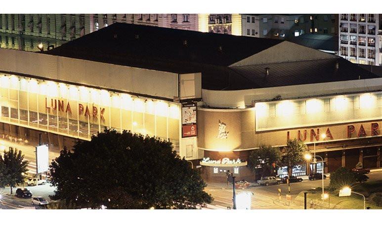 Luna Park Noche
