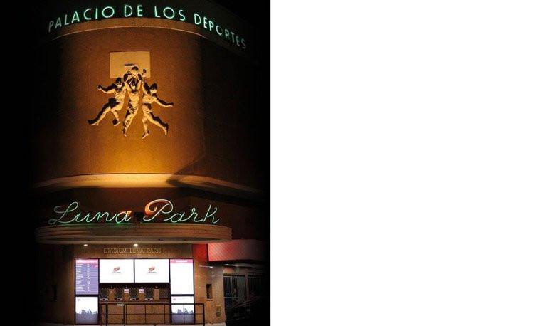 Luna Park boleteria